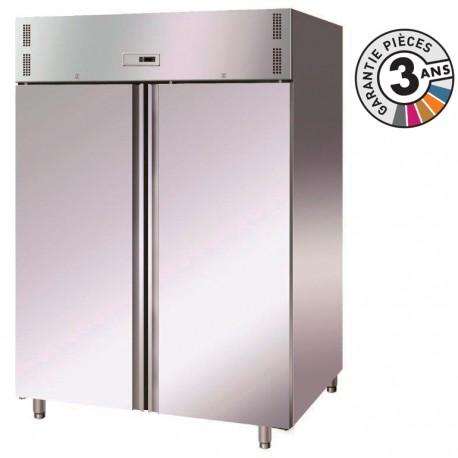 Armoire réfrigérée négative 1476 L - Avec groupe logé - A1400BT - Nosem