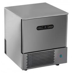 Cellule de refroidissement et de congélation - Touch control - 5 niveaux - GN 1/1 ou 600 x 400 - CM05TH - Nosem