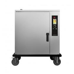 Chariot de remise en température et maintient au chaud - Série RRT - 20 / 10 niveaux - GN 1/1 ou GN 2/1 - Moduline