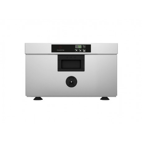 Armoire de maintien au chaud pour bacs GN 1/1 - Série HSW - HSW001E - Moduline