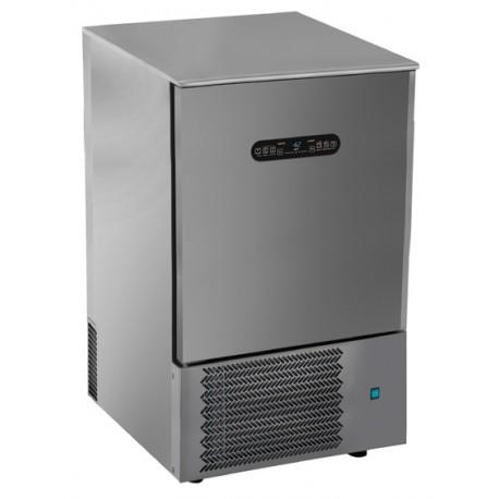 Cellule de refroidissement et de congélation - Touch control - 7 niveaux - GN 1/1 ou 600 x 400 - CM07TH - Nosem