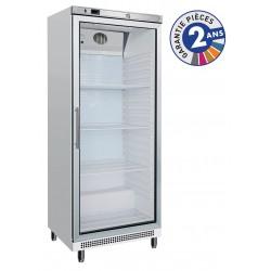 Armoire réfrigérée positive - 1 porte vitrée - 600 L - A601TNV - Nosem