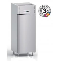 Armoire réfrigérée positive - 1 porte pleine - 852 L - Avec groupe logé - A701TN - Nosem