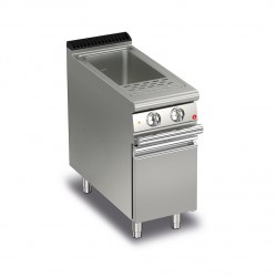 Cuiseur à pâtes monobloc électrique - 26 litres - Gamme Queen 700 - 70QCPE400 - Baron