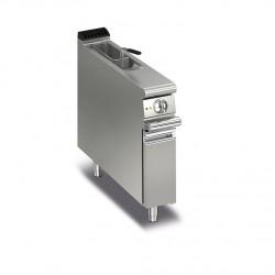 Friteuse électrique monobloc - 8 litres - Gamme Queen 700 - 70QFRE210 - Baron