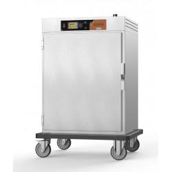 Chariot de remise en température 10 niveaux GN 1/1 - Série RRT- Moduline