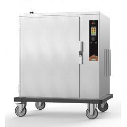 Chariot de remise en température GN 2/1 et GN 1/1 - RRT112 - Moduline