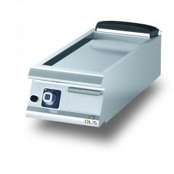 Élément top - Grillade gaz - Plaque lisse AISI 430 - 345 x 700 mm - DIAMANTE 90 - OLIS - D9210TFTG