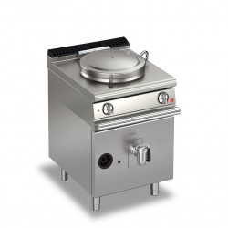 Marmite gaz - 50 litres - Gamme Queen 700 - 70QNPG650 - Baron