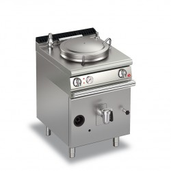 Marmite gaz - 50 litres - Gamme Queen 700 - 70QNPGI650 - Baron