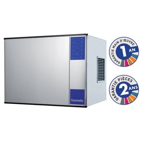 Machine à glaçons pleins - M302