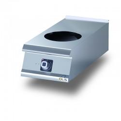 Elément top - Wok induction - DIAMANTE 90 - OLIS - D9210TCIW