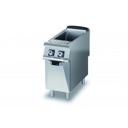 Cuiseur à pâte gaz - 1 x 40 litres - DIAMANTE 90 - OLIS - D9210CPG