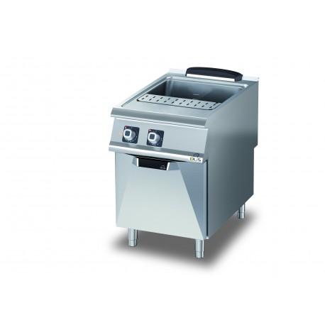 Cuiseur à pâte gaz - 1 x 40 litres - DIAMANTE 90 - OLIS - D9310CPG