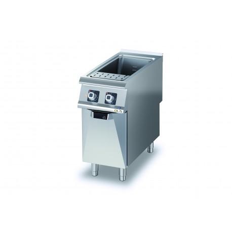 Cuiseur à pâte électrique - 1 x 40 litres - DIAMANTE 90 - OLIS - D9210CPE
