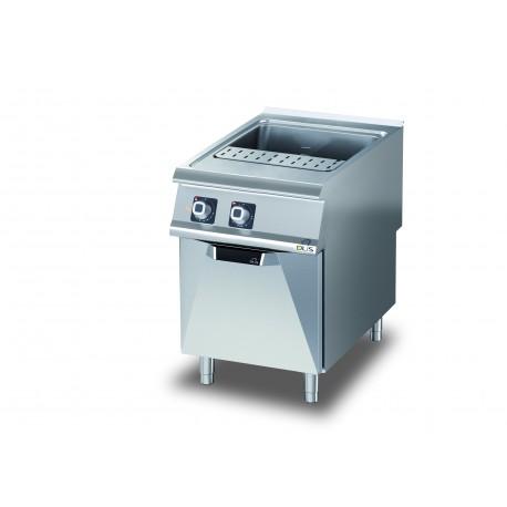 Cuiseur à pâte électrique - 1 x 40 litres - DIAMANTE 90 - OLIS - D9310CPE