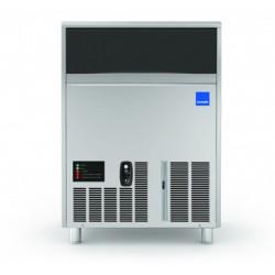 Machine à glaçons paillettes avec réserve - Série F - Condenseur à air - F200CIX