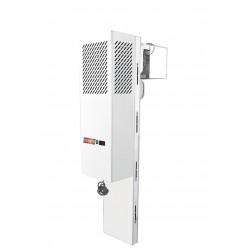 Groupe frigorifique pour chambre froide négative -18/-23°C - GFN3 - Nosem