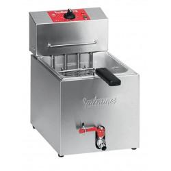 Friteuse électrique de table - 3 litres - Série TF - TF3 - Valentine
