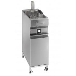 Friteuse avec régulation électronique - 12,5 litres - ALP300TLP - Valentine