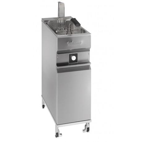 Friteuse avec régulation électronique - 12,5 litres - ALPINA 300 - ALP300TLP - Valentine