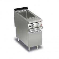 Cuiseur à pâtes gaz - 42 litres - Gamme Queen 900 - 90QCPMG400 - Baron