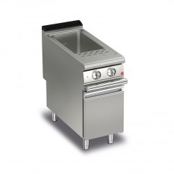 Cuiseur à pâtes électrique - 42 litres - Gamme Queen 900 - 90QCPE400
