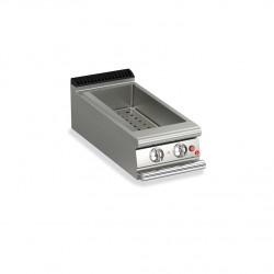 Top bain-marie électrique - Gamme Queen 900 - 90QBME410