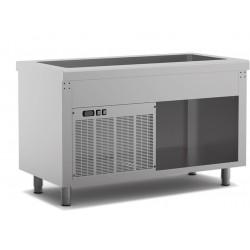 Meuble réfrigéré sans réserve - SELF-SERVICE 750 - SERSR1125 - Nosem