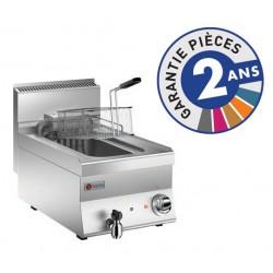Friteuse électrique - 10 litres - Gamme 650 - Baron