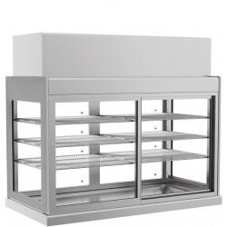 Meuble réfrigéré multi niveaux à poser - SELF-SERVICE 750 - SVCC1450 - Nosem
