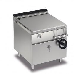 Sauteuse électrique à cuve basculante - 43 litres - Gamme Queen 700 - 70QBRE80 - Baron