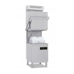 Lave-vaisselle à capot avec condenseur de buée - 15 litres - Panier 500 x 500 - NÉOTECH - COLGED - NEO800RV1