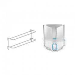 Colged - Support pour bacs (3pcs) pour lave-batterie à granules GR1000TR - SBGR1000