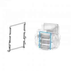 Colged - Support pour récipients pour lave-batterie à granules - SRGR1000