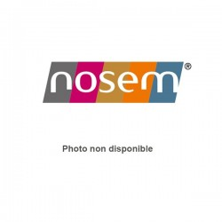 Nosem - Grille inox GN 2/3 - GC23