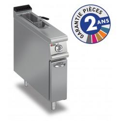 Friteuse électrique - 8 litres - Gamme 700 - Baron