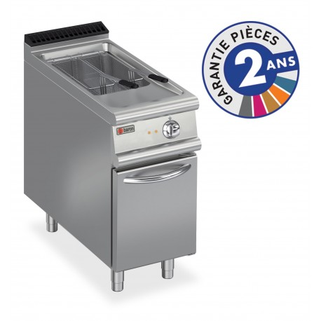 Friteuse électrique - 15 litres - Gamme 700 - Baron