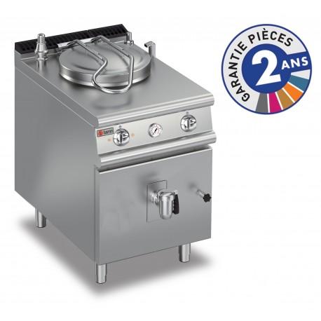 Marmite professionnelle électrique - 50 litres - Gamme 700 - Baron