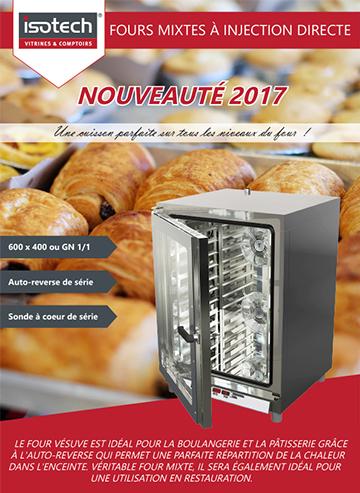 Brochure Fours mixtes VESUVE